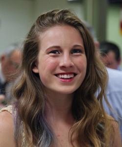 Leah Zeiger