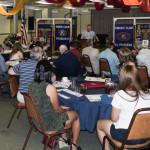 Kiwanis Scholarships presentation