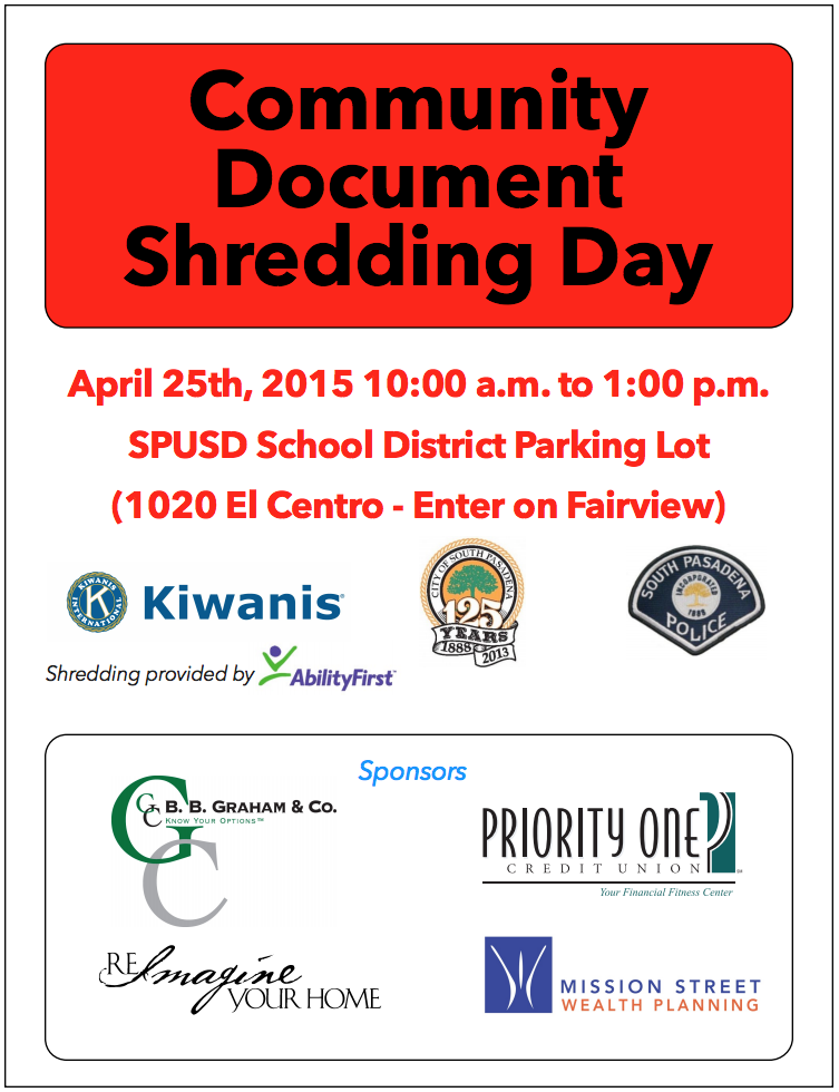Paper-Shredding-Event