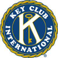 south pasadena HS Key Club logo