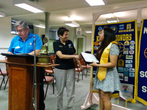 Kiwanis Club Meeting @ Calvary Presbyterian Church | South Pasadena | California | United States